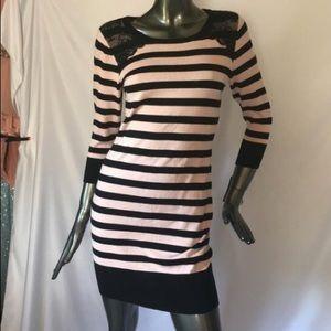 BCX Dresses - BCX sweater Dress M